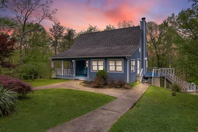3711 Eagle Ridge Rd, Maryville, TN 37803 (#1113714) :: Venture Real Estate Services, Inc.