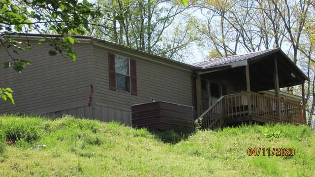 147 Blair Rd, Harriman, TN 37748 (#1113737) :: Venture Real Estate Services, Inc.