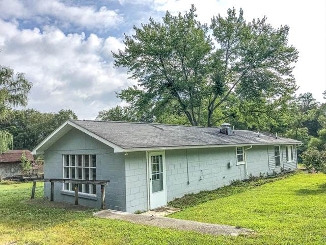 181 Redmon Rd, Wartburg, TN 37887 (#1113772) :: Shannon Foster Boline Group