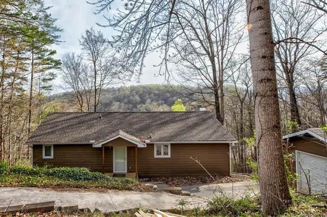 352 Indian Creek Rd, Jacksboro, TN 37757 (#1113802) :: Catrina Foster Group