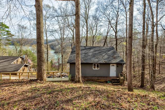 342 Indian Creek Rd, Jacksboro, TN 37757 (#1113804) :: Catrina Foster Group
