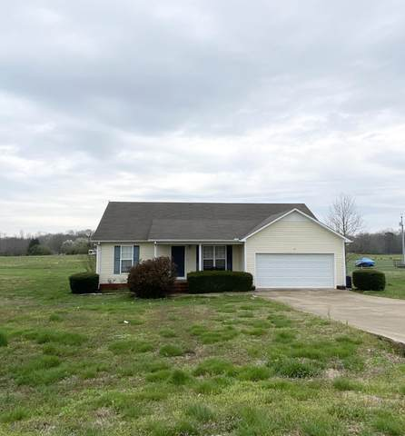 50 Slaughter Pen Rd, Fayetteville, TN 37334 (#1113877) :: Exit Real Estate Professionals Network