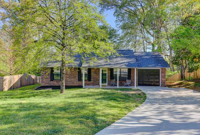 6048 Morning Glory Place, Knoxville, TN 37912 (#1113967) :: Shannon Foster Boline Group