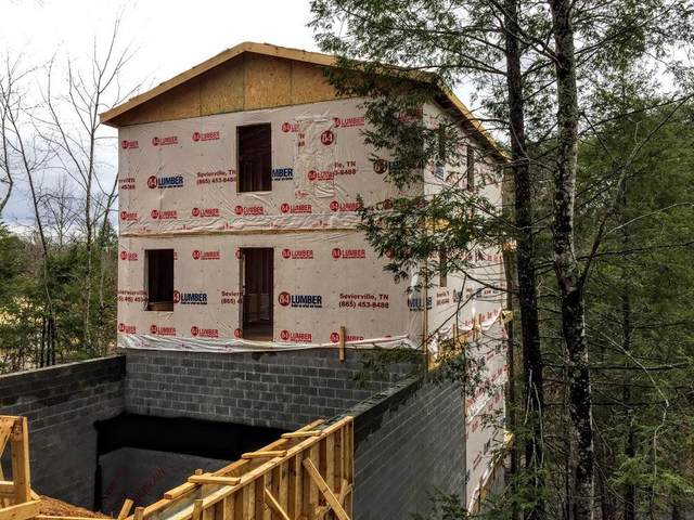 3535 Brook Stone Way, Pigeon Forge, TN 37863 (#1114032) :: The Terrell Team