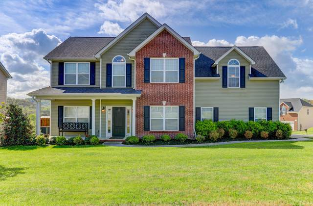 6904 Poplar Wood Tr, Knoxville, TN 37920 (#1114044) :: Shannon Foster Boline Group