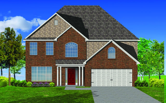 10618 Club Car Lane, Knoxville, TN 37932 (#1114067) :: Shannon Foster Boline Group