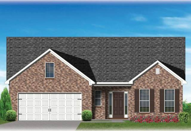 10511 Club Car Lane, Knoxville, TN 37932 (#1114152) :: Shannon Foster Boline Group