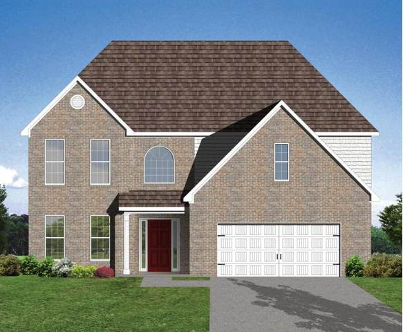 2113 Kangaroo Lane, Knoxville, TN 37932 (#1114155) :: Shannon Foster Boline Group