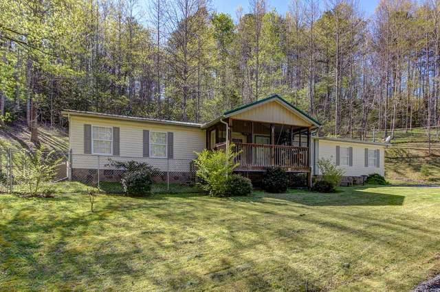 1013 Powdermill Rd, Gatlinburg, TN 37738 (#1114177) :: Venture Real Estate Services, Inc.