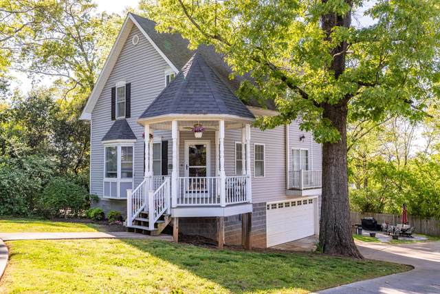 1305 Forest Ave, Maryville, TN 37804 (#1114264) :: Venture Real Estate Services, Inc.