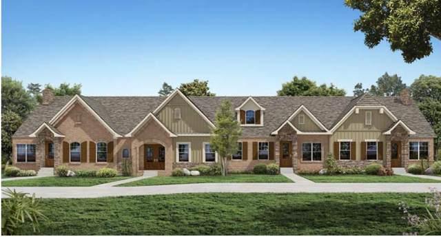 114 Groves Park Blvd E (Lot 5), Oak Ridge, TN 37830 (#1114318) :: The Sands Group