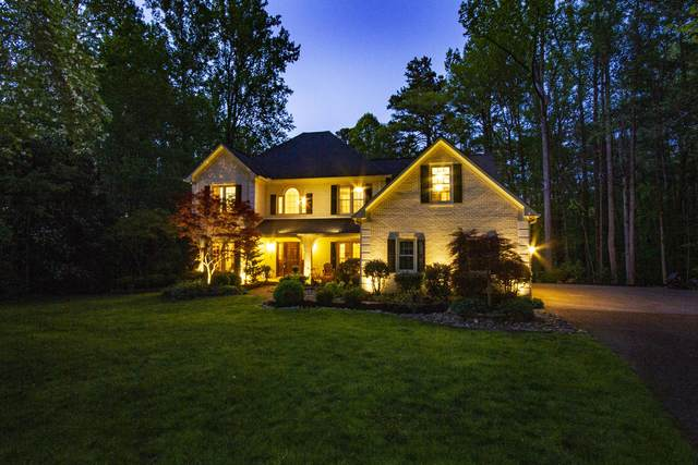 1933 Hickory Glen Rd, Knoxville, TN 37932 (#1114325) :: The Sands Group