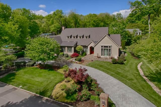 1215 Cherokee Blvd, Knoxville, TN 37919 (#1114422) :: Venture Real Estate Services, Inc.