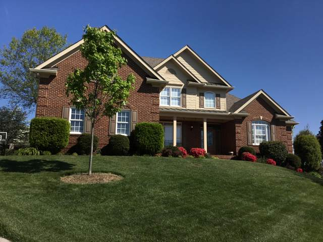 12505 Dockside Lane #4, Knoxville, TN 37922 (#1114429) :: Realty Executives