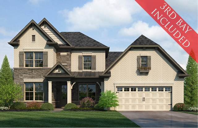 1836 English Ivy Lane, Knoxville, TN 37932 (#1114459) :: Catrina Foster Group