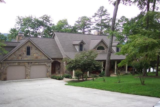 180 Cedar Creek Point, LaFollette, TN 37766 (#1114511) :: Realty Executives Associates