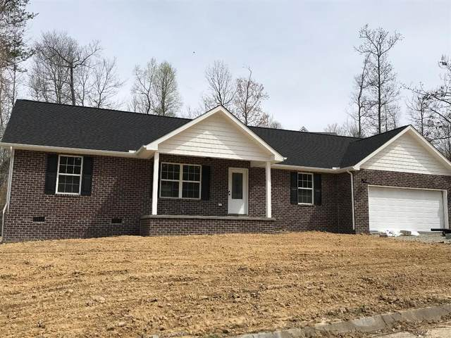 Timber Creek Rd, Maynardville, TN 37807 (#1114584) :: Exit Real Estate Professionals Network