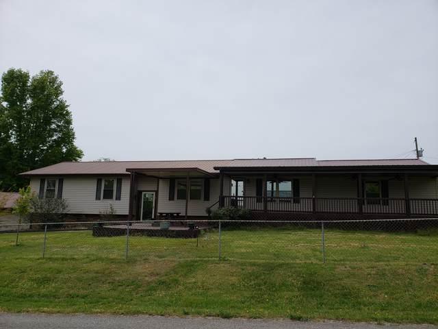 297 Harvey Drive Drive, Russellville, TN 37860 (#1114686) :: Venture Real Estate Services, Inc.