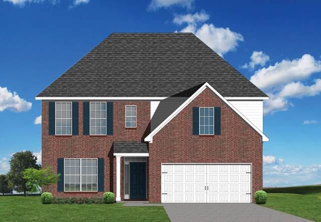 10507 Club Car Lane, Knoxville, TN 37932 (#1114812) :: Shannon Foster Boline Group