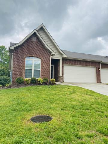 6122 E Mcmillian Creek Drive, Knoxville, TN 37924 (#1114861) :: Exit Real Estate Professionals Network