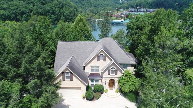 1238 N Shorewood Lane, Caryville, TN 37714 (#1114979) :: Shannon Foster Boline Group