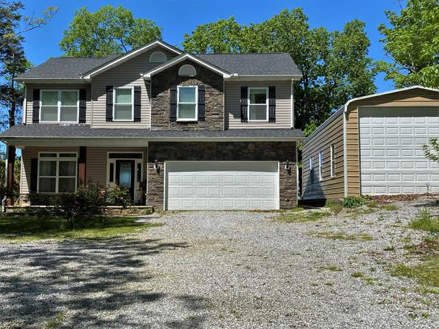 1493 Emerald Springs Way, Newport, TN 37821 (#1115085) :: Exit Real Estate Professionals Network
