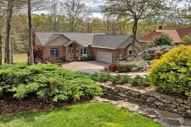 69 Quail Hollow Drive, Crossville, TN 38555 (#1115140) :: Realty Executives