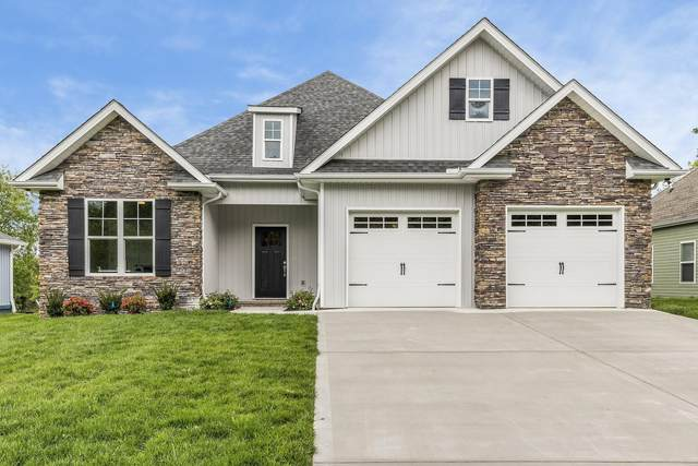 152 Tsuhdatsi Way, Loudon, TN 37774 (#1115196) :: The Sands Group