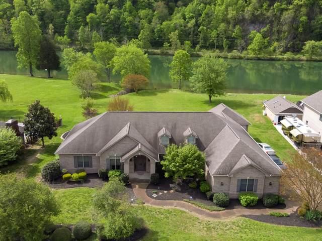 508 Mariner Point Drive, Clinton, TN 37716 (#1115213) :: Venture Real Estate Services, Inc.