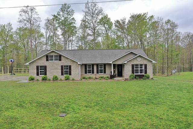 1110 Toomey Rd, Oneida, TN 37841 (#1115331) :: Exit Real Estate Professionals Network