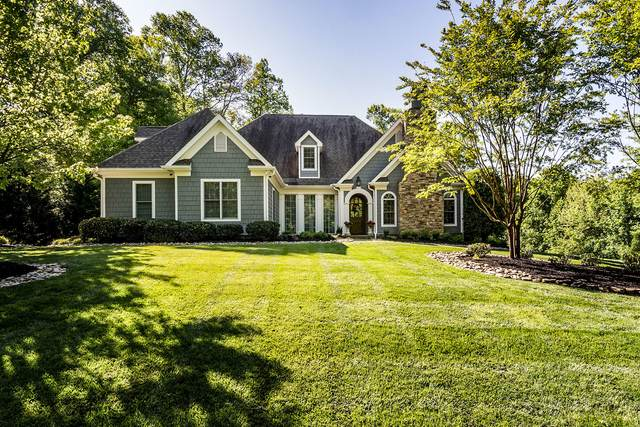 5328 Turtle Point Lane, Knoxville, TN 37919 (#1115332) :: Venture Real Estate Services, Inc.