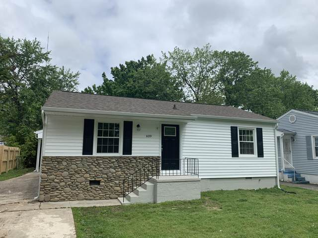609 Shamrock Ave, Knoxville, TN 37917 (#1115351) :: Shannon Foster Boline Group