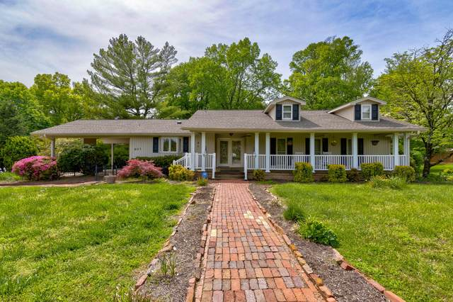 901 Venice Rd, Knoxville, TN 37923 (#1115379) :: Exit Real Estate Professionals Network