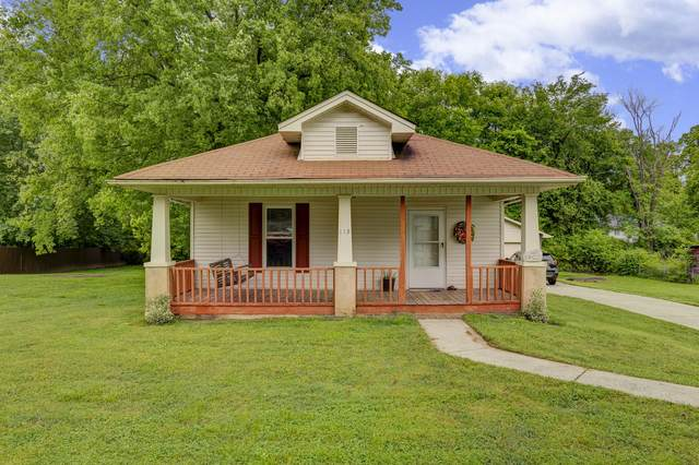 115 Pinedale St, Maryville, TN 37801 (#1115396) :: Exit Real Estate Professionals Network