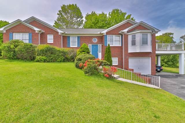 1000 Little Mountain Lane, Lenoir City, TN 37771 (#1115425) :: Shannon Foster Boline Group