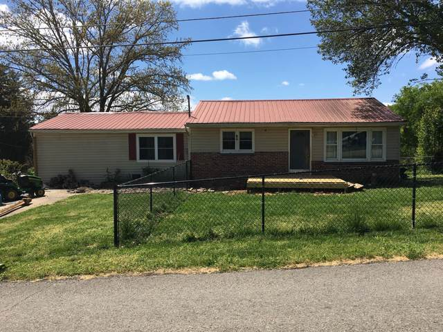 9010 Curtis Rd, Strawberry Plains, TN 37871 (#1115435) :: Realty Executives