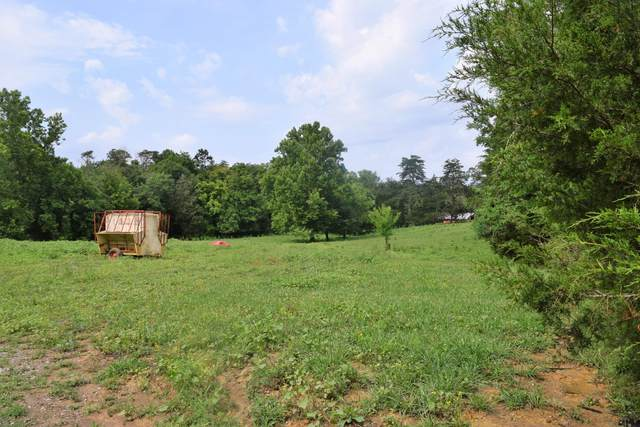 9626 Smoky Row Rd, Strawberry Plains, TN 37871 (#1115485) :: Realty Executives