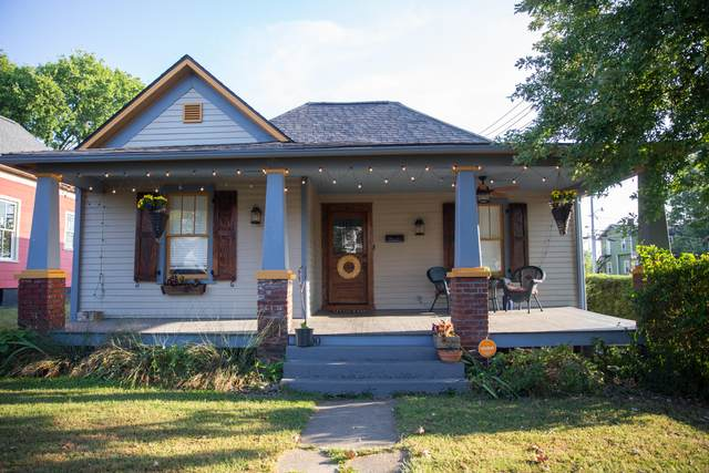 1600 Jefferson Ave, Knoxville, TN 37917 (#1115546) :: Venture Real Estate Services, Inc.