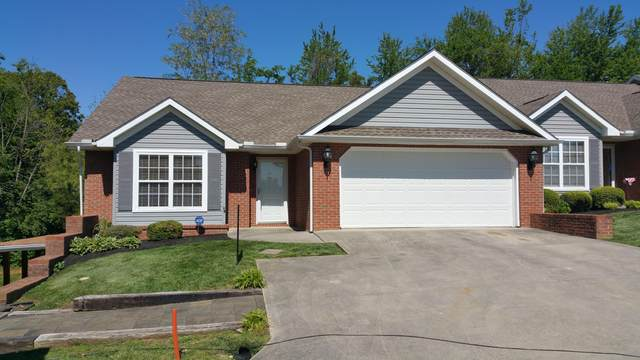 8832 Carriage House Way, Knoxville, TN 37923 (#1115555) :: Shannon Foster Boline Group