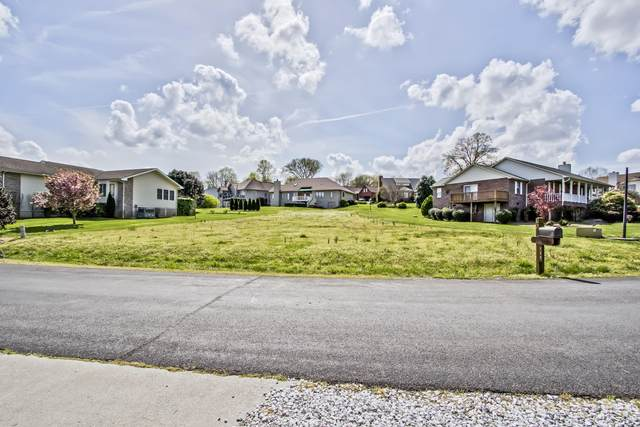 152 Cheeskogili Way, Loudon, TN 37774 (#1115574) :: Shannon Foster Boline Group