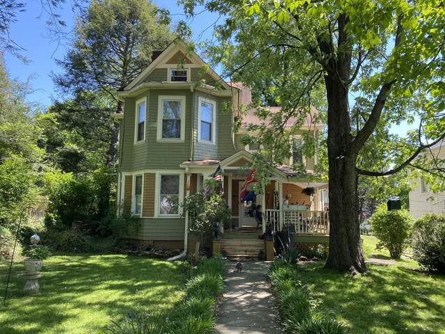 416 W Rockwood St, Rockwood, TN 37854 (#1115620) :: Venture Real Estate Services, Inc.