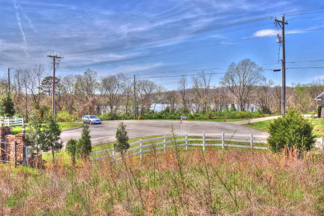 Lot 236 E Shore Drive, Rockwood, TN 37854 (#1115685) :: Realty Executives Associates Main Street