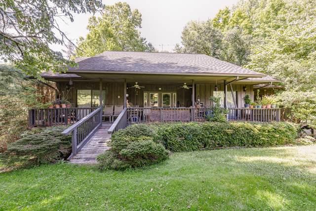 139 Martha Mccarter Rd, Gatlinburg, TN 37738 (#1115746) :: Venture Real Estate Services, Inc.