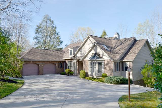 44 Lake Point Court, Crossville, TN 38555 (#1115830) :: Shannon Foster Boline Group