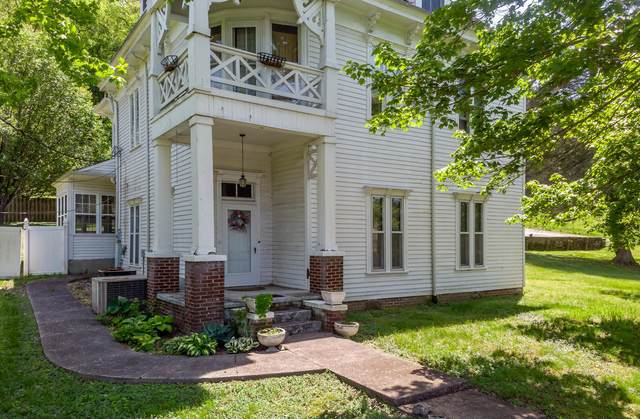 115 Morgan St, Oliver Springs, TN 37840 (#1115871) :: Venture Real Estate Services, Inc.