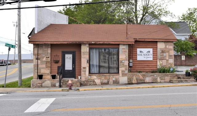 74 Fourth St, Crossville, TN 38555 (#1115941) :: Venture Real Estate Services, Inc.