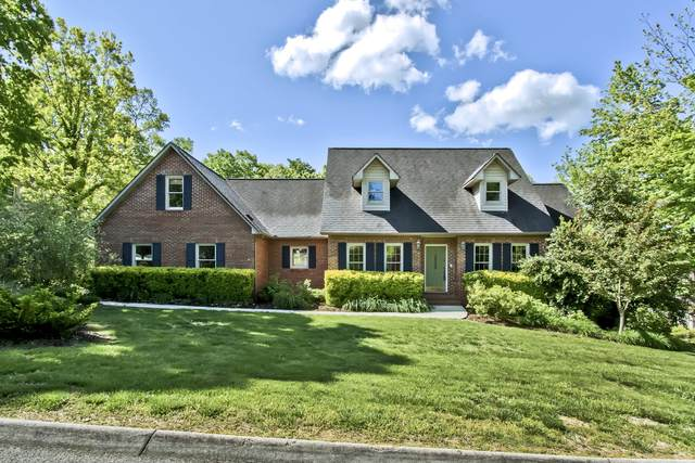 105 Westview Lane, Oak Ridge, TN 37830 (#1115950) :: Exit Real Estate Professionals Network