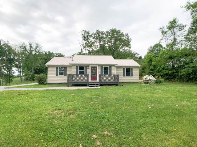 10000 Asheville Hwy, Strawberry Plains, TN 37871 (#1115983) :: Realty Executives