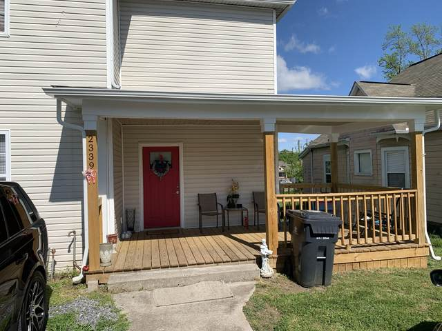 2339 Linden Ave # 1, Knoxville, TN 37917 (#1115985) :: Venture Real Estate Services, Inc.