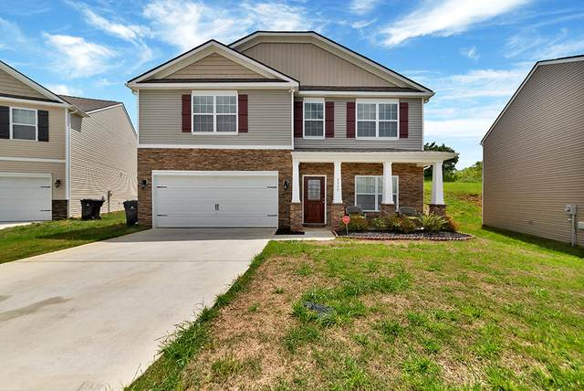 2350 Mccampbell Wells Way, Knoxville, TN 37924 (#1115999) :: Shannon Foster Boline Group